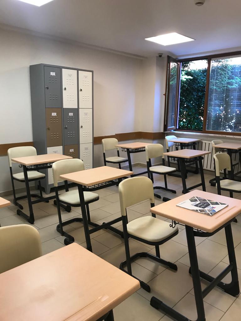 Yeni Eğitim-Öğretim Dönemine Hazırlıklar