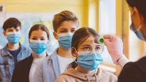 Pandemi Önlemleri
